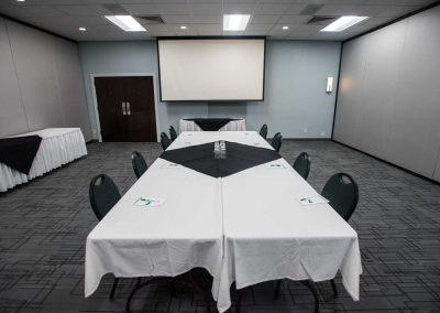 Lake Winnebago Conference Center Small Setup Conference Style