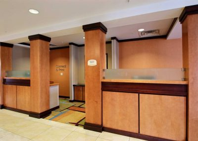 Fairfield Inn and Suites Milwaukee Airport Business Center