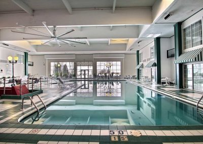 Comfort Suites Appleton Pool Waterslide Poolside Rooms