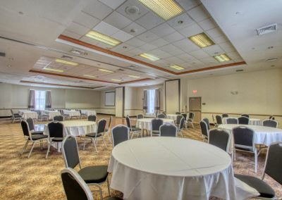 Comfort Suites Milwaukee Meeting Room